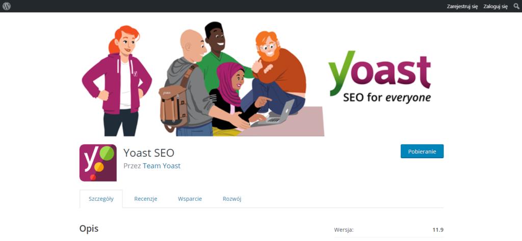 narzędzia dla wirtualnej asystentki yoast seo