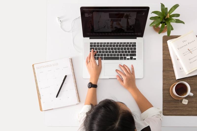 Blogi, które warto czytać będąc wirtualną asystentką