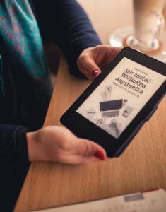Jak zostać Wirtualną Asystentką Ela Wolińska