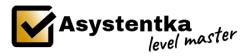 logo Asystentka Level Master