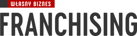 Własny Biznes Franchising logo